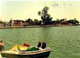 Ranchi Lake, dug out by the British Agent Onsley in 1842